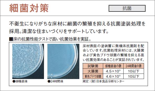 大建 細菌対策 抗菌