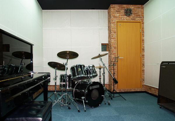 施工例「RHY音楽教室様」